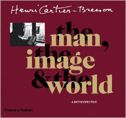 The man, the image and the world : a retrospective